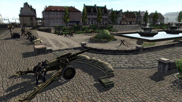 Mods for men of war assault squad 2 | Men of War: Assault Squad 2 on