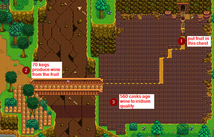 Stardew Valley Game Mod Automate V 1 18 3 Download Gamepressure Com You're moving to the valley. stardew valley game mod automate v 1 18