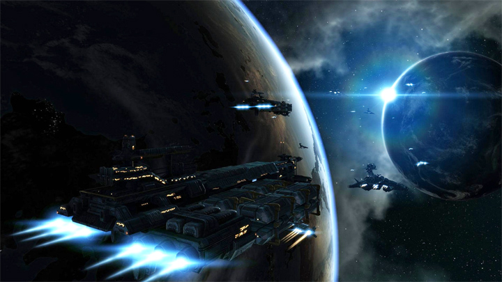 X4: Foundations GAME MOD X Rebirth Ambient Music v 1 0 1 - download