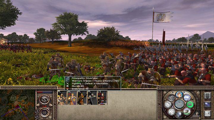 Medieval II: Total War - Kingdoms GAME MOD Gothic Total War