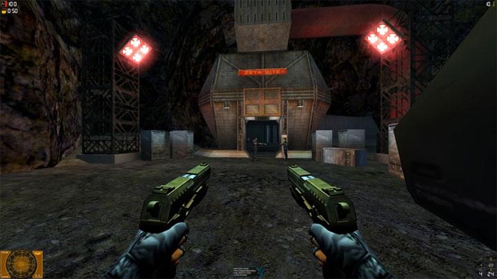 Aliens vs Predator 2: Primal Hunt GAME MOD AVP2PH Custom