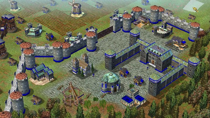 Empire Earth GAME MOD Empire Earth Refinement Patch v.6042018