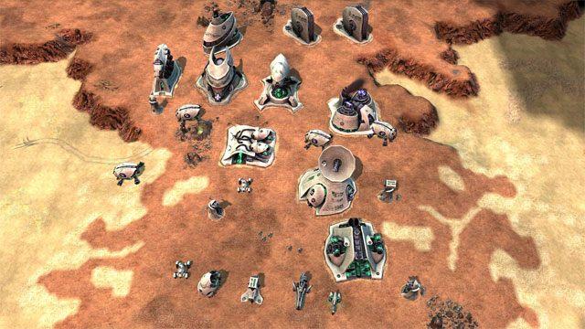 Dune 3 gameplay (pc game, 1994) youtube.
