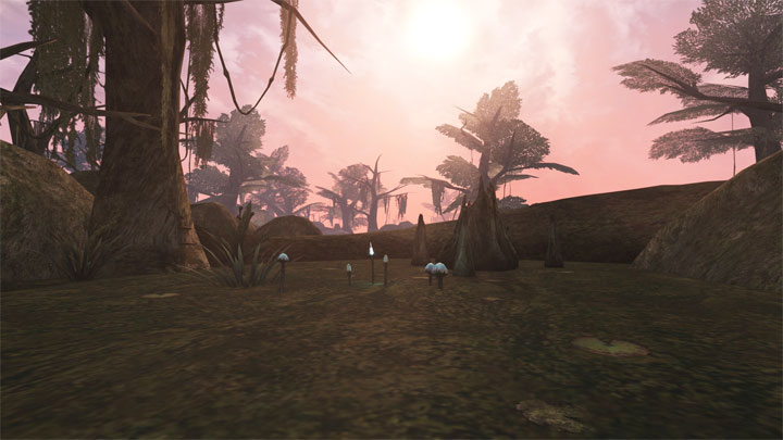 The Elder Scrolls III: Morrowind GAME MOD Morrowind Optimization