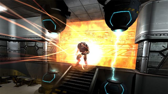 Doom 3 GAME MOD ELDOOM v 09b - download | gamepressure com