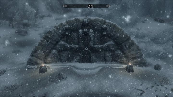 The Elder Scrolls V: Skyrim GAME MOD Dragon Tomb v 1 3 - download
