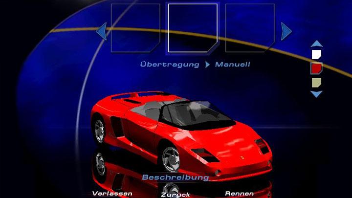 Need For Speed Hot Pursuit 2 Game Mod Ferrari Mythos Download Gamepressure Com
