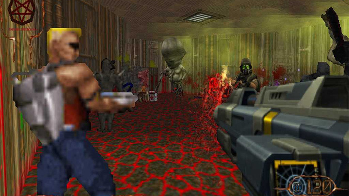 doom 1993 game free download