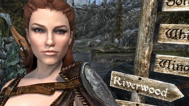 The Elder Scrolls V: Skyrim Special Edition GAME MOD Total