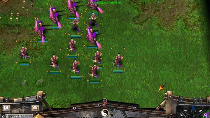 Battle realms mod editor v1. 01 ( read only ) miscellaneous.