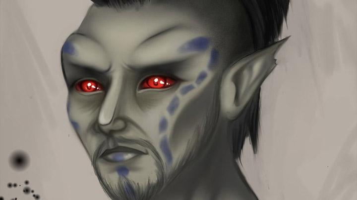 The Elder Scrolls III: Bloodmoon GAME MOD Less Generic
