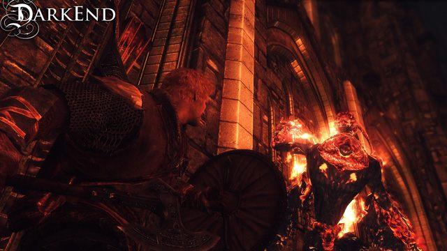 The Elder Scrolls V: Skyrim GAME MOD Darkend v 1 2