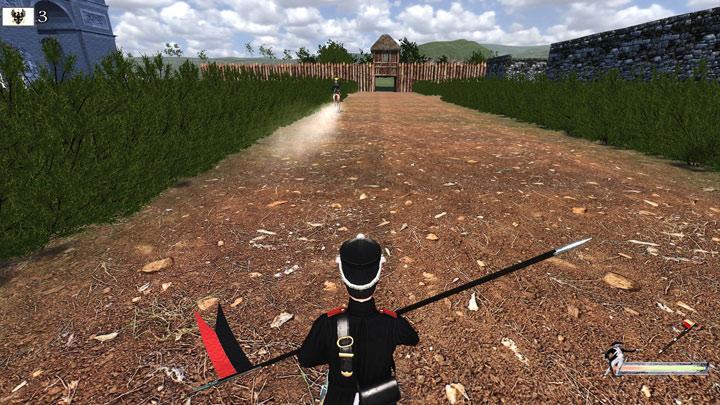 Mount Blade Warband Napoleonic Wars Game Mod Napoleonic Wars Remastered V 1 290 Download Gamepressure Com