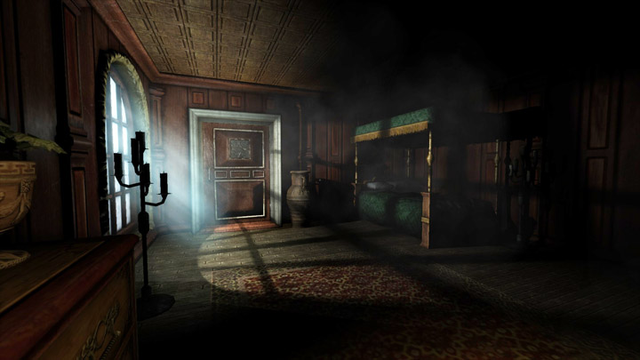Amnesia: the dark descent game mod enigma v. 1. 3p download.