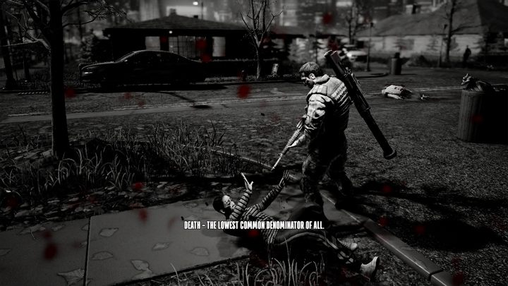 Hatred GAME MOD Hatred: Bad Company v 10 11 16 - download