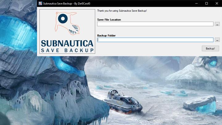 Subnautica скачать сохранения