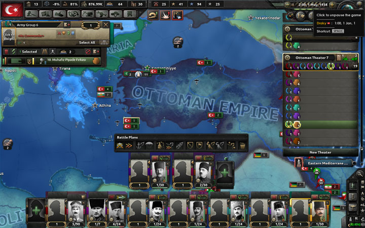 Hearts of Iron IV GAME MOD Lags-Never Again v 1 6 0