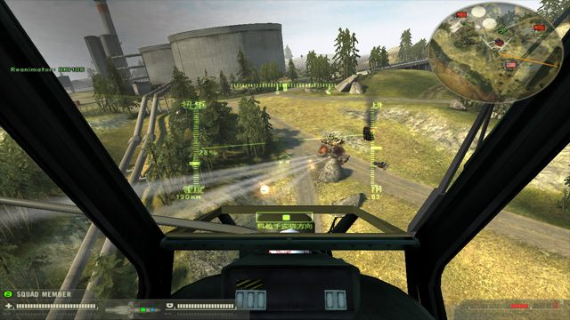 Battlefield 2 free download.