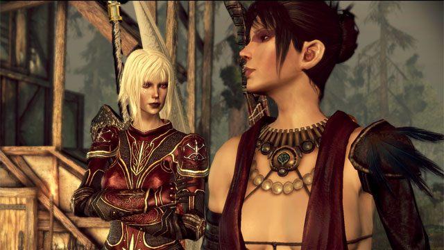 Dragon Age origines datation Morrigan meilleurs sites de rencontres en Allemagne gratuitement