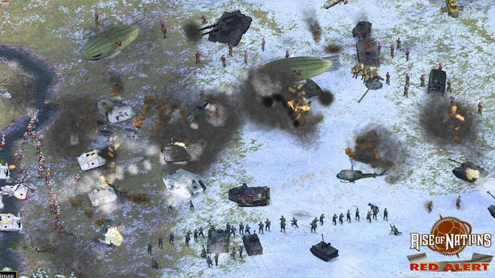 rise of nations thrones and patriots game mod red alert mod v 3 download gamepressure com rise of nations thrones and patriots
