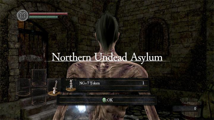 Dark Souls: Prepare to Die Edition GAME MOD New Game Plus Infinite v