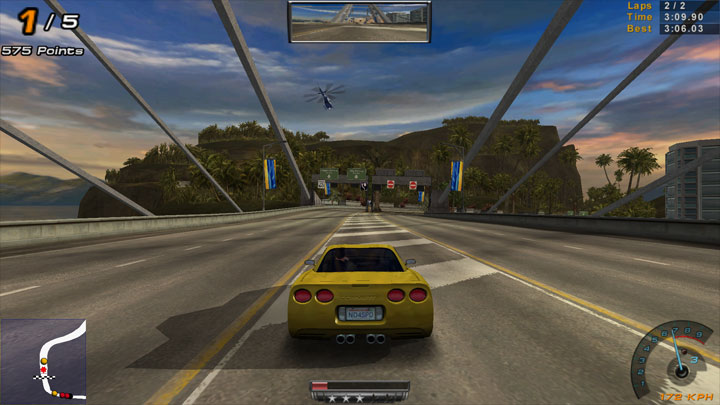 download nfs hot pursuit 2 on android