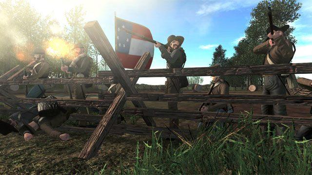 Mount & Blade: Warband - Napoleonic Wars GAME MOD North