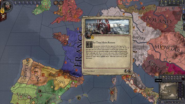 Crusader Kings II GAME MOD Roman Invasion- a Hellenic horde mod v