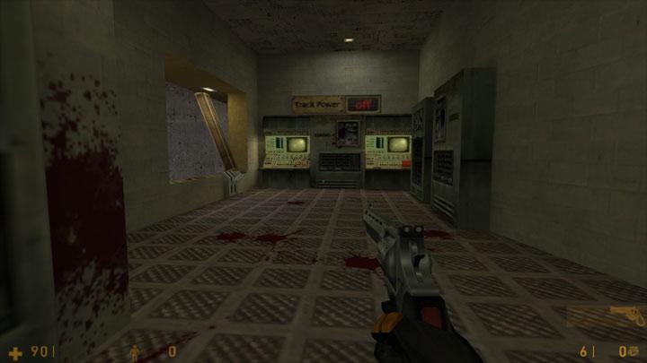 Half-Life GAME MOD Half-Life HD modpack v 1 - download