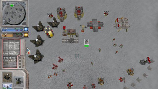 Unreal Tournament 2004 GAME MOD Unreal Annihilation 2004 v