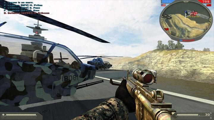 Battlefield 2 GAME MOD BF2 Total War Realism Mod v 9 0