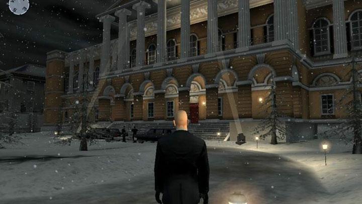 Download hitman 2 silent assassin full game