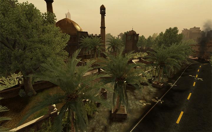 Battlefield 2 game mod her battlefield v. 2. 5 download.