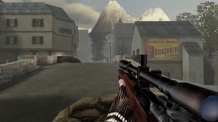 Medal Of Honor Online Spielen