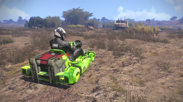 Arma  Epoch How To Get In A Car