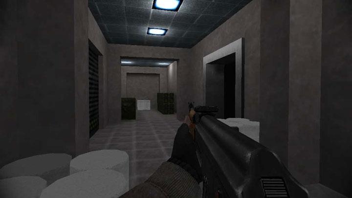 Cry Of Fear Game Mod Nostalgia V109b Download Gamepressurecom