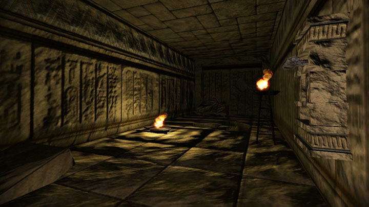 Cry Of Fear Game Mod The Scrolls Of Shaimoon V202 Download