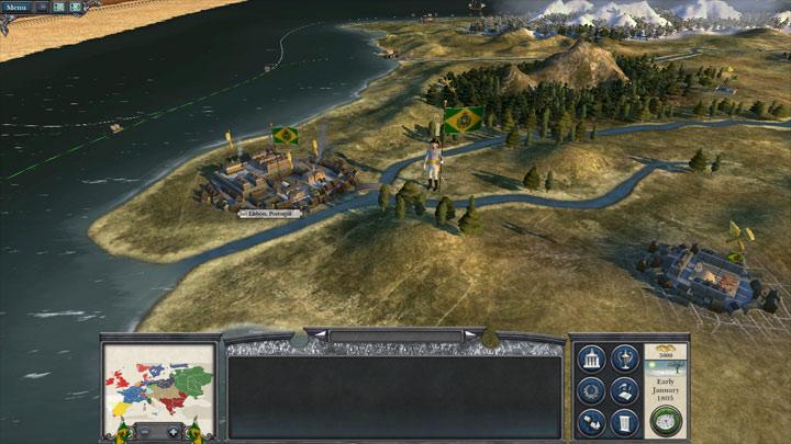 Napoleon: Total War GAME MOD Napoleon Total War Brazil v.4.1 Definitive  Edition - download | gamepressure.com