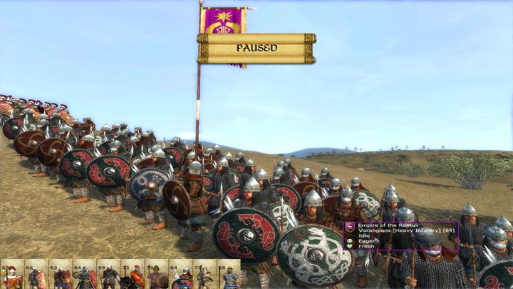 Medieval II: Total War - Kingdoms GAME MOD THERA: Redux v