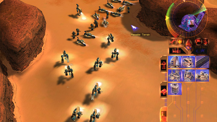 Emperor: Battle for Dune GAME MOD Emperor Install Fix