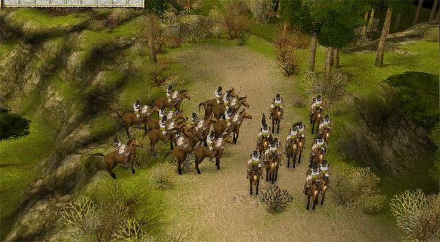 Free download praetorians game