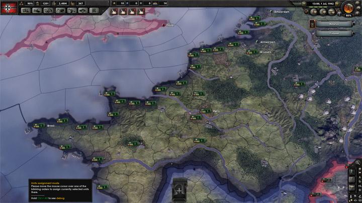 Hearts of iron 4 millennium dawn 1 5 download | Hearts of Iron 4