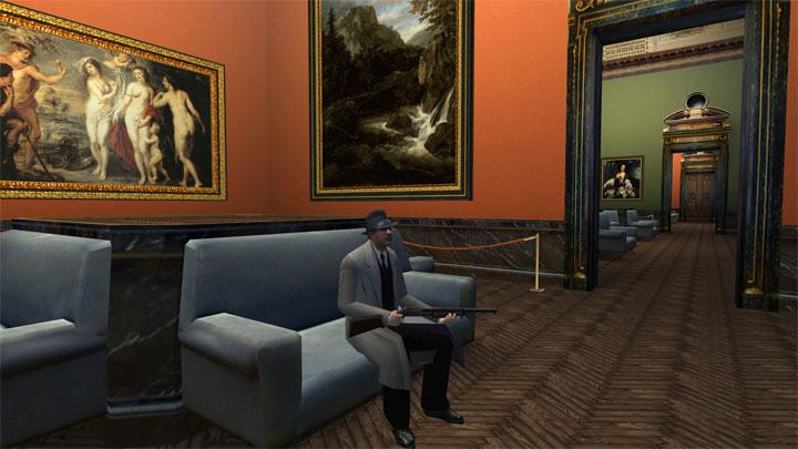 Mafia: The City of Lost Heaven GAME MOD Mafia Remastered