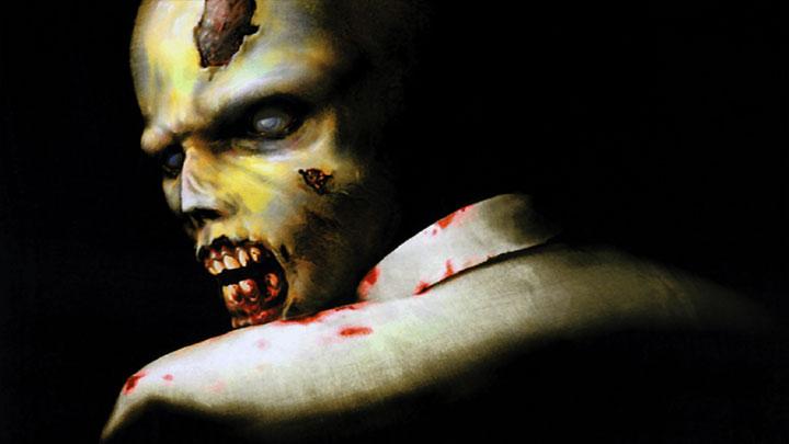 Resident Evil GAME MOD Remastered FMVs of RE1 PC v 17072018