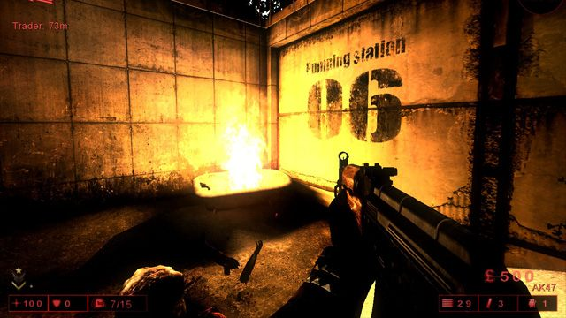 Killing Floor   ENB Graphics Enhancement Mod Is A Modification For Killing  Floor, Created By Hansy995.