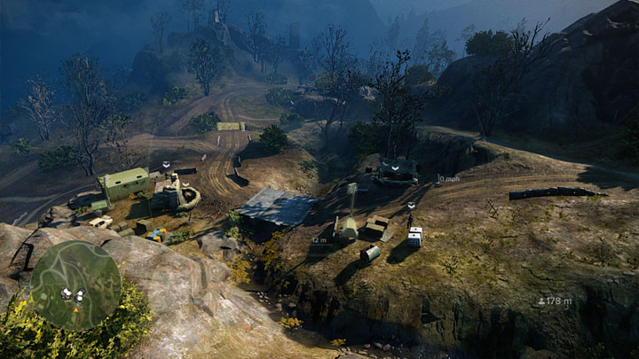 Sniper: Ghost Warrior 3 GAME MOD Sniper Ghost Warrior 3 Improvement