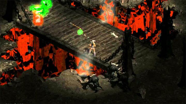 Diablo II: Lord of Destruction GAME MOD Path of Diablo