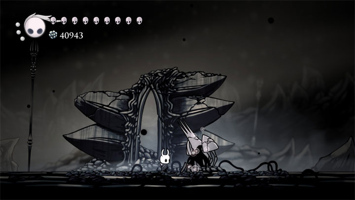 Hollow Knight GAME MOD Hollow Knight 110 Percent Mod v 1 1 [Steam