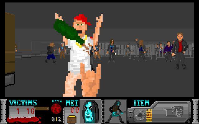 Wolfenstein 3d game mod green arrow v. 1. 01 download.