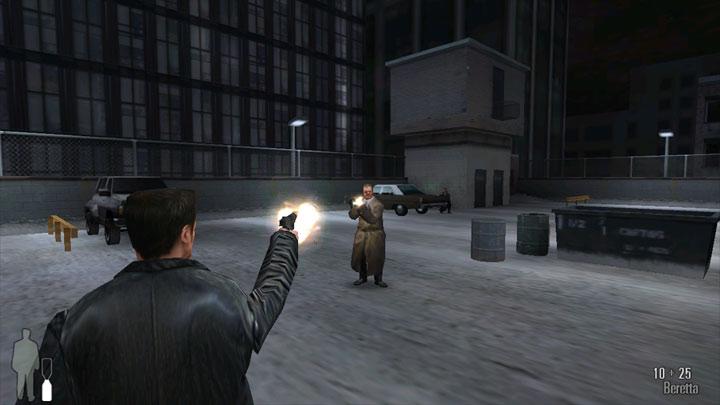 Max Payne Game Mod Max Payne Tactical Shooter V 1 02 Download